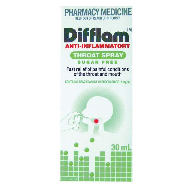 DIFFLAM Spray 30ml