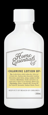 HE Calamine Lotion BP 200ml