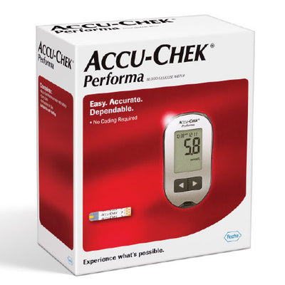 Accu-Check Performa Care Kit