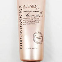 SHE Argan Oil Hand Cream RL&HJ Set 2pc