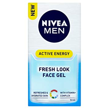 NIVEA Men Revit. Gel Q10 50ml