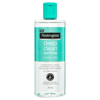 NEUTRO DpCln Micellar Water 400ml