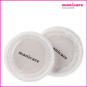 MANICARE Puff Satin Backed (2)