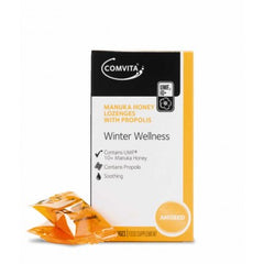 COMVITA Manuka Honey Lozenges Original 12