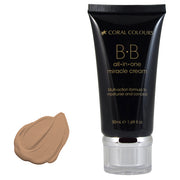Coral BB Cream True Beige