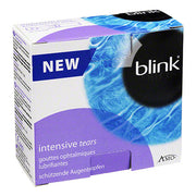 BLINK Intensive Tears 20X0.4ml
