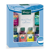 KNEIPP Herbal Bath Collection Gift Set 20ml 6pk