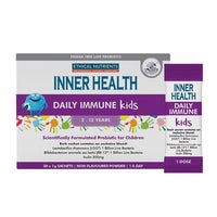 EN Inner Health Daily Imm.Kid 30x1g
