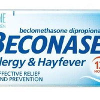 Beconase Hayfever Nasal Spray 50mcg