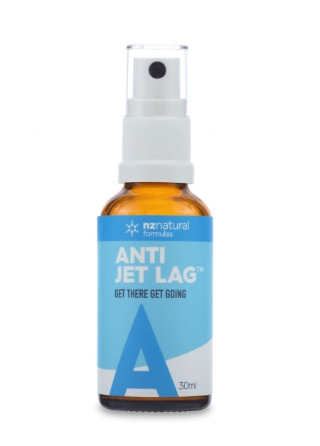 HCH Formulas Anti Jet Lag 30ml