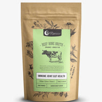 NUTRA ORG. Beef Broth Herb 100g