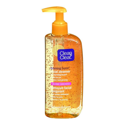 C&C Morning Burst Face Cleans 240ml