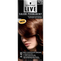 LIVE SALON 4.45 Rich Chocolate