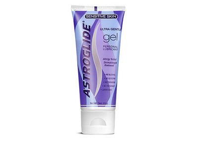 ASTROGLIDE Sensitive Skin 85g