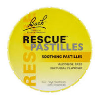 BACH Rescue Remedy Past. Orig. 50g