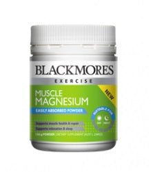 BL Muscle Magnesium 150g