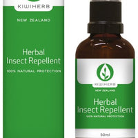 KIWI HERB Herbal Insect Repel. 50ml