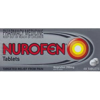 NUROFEN Tablets 48s