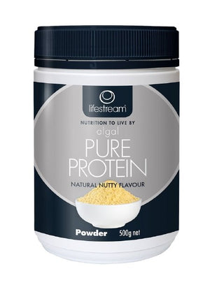 LS Pure Protein Powder 66g