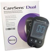 CareSens Dual Meter Set