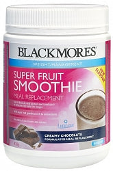 Blackmores ACKMORES SUP FRUIT SMOOTH CHOC 450G