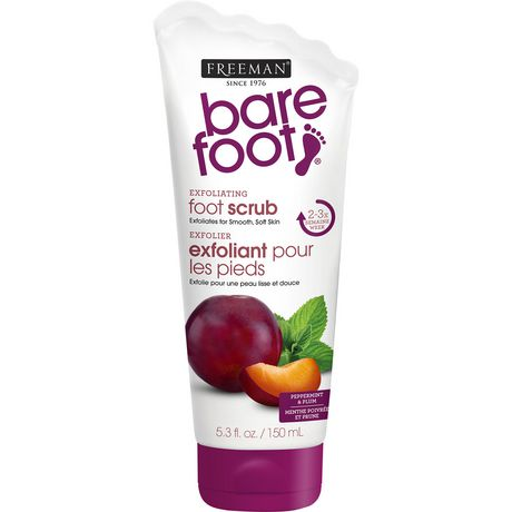 FREEMAN BF P&P Foot Scrub 150ml