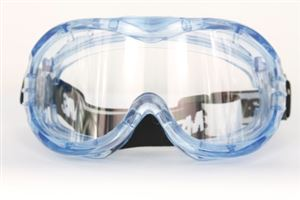 3M REUSABLE GOGGLE Single