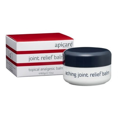 Apicare Balm Joint Relief 60g