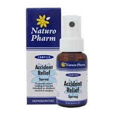 NaturoPharm Complex Accident Oral Spray