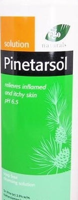 EGO Pinetarsol Solution 1L