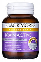 Blackmores Brain Active Tabs 30