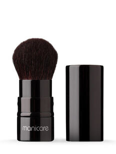 MANICARE Blusher Retractable Brush