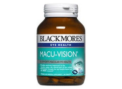 Blackmores Macu Vision 90 tabs OTC