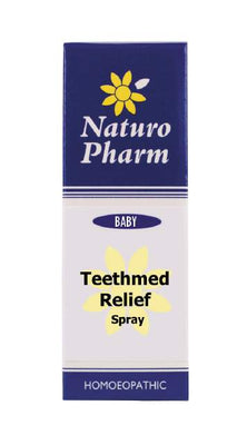 NaturoPharm Child Teethmed Oral Spray 100 Doses