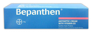 BEPANTHEN Cream 50g