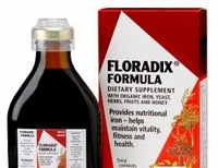 Red Seal Floradix Tonic 500ml