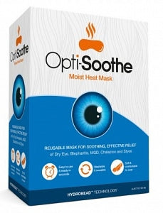 Optisoothe Moisturising Heat Mask 223g