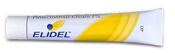 ELIDEL Pimecrolimus 1% Cream 15g (PRESCRIPTION ONLY)