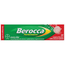 Berocca Performance Original 15s