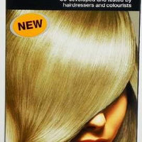 LIVE SALON 10.2 Extra Light Pearl Blonde