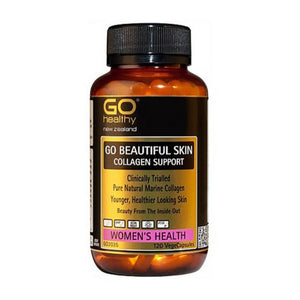 GO AntiWrinkle Coll. Supp. 120 Vcap