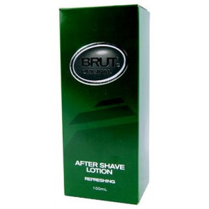 BRUT After-Shave Lotion 100ml
