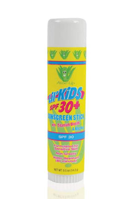 ALOE UP Lil Kids SPF30+ Stick 14.2g