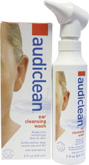 AUDICLEAN Ear Cleaning Spray 60ml