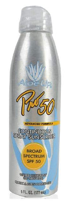 ALOE UP Pro Sport SPF50+ Spray 177ml