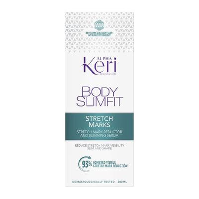 ALPHA KERI SF Slim&Firm Serum 200ml