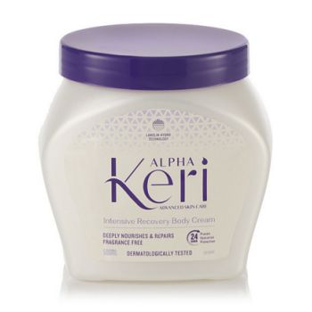 ALPHA KERI A/Cell Body Butter 200ml