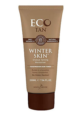 ECO TAN WNTR SKIN SE LF TAN MOIST 200ML