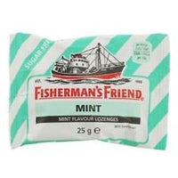 Fishermans Friend Mint Super Strong 25g