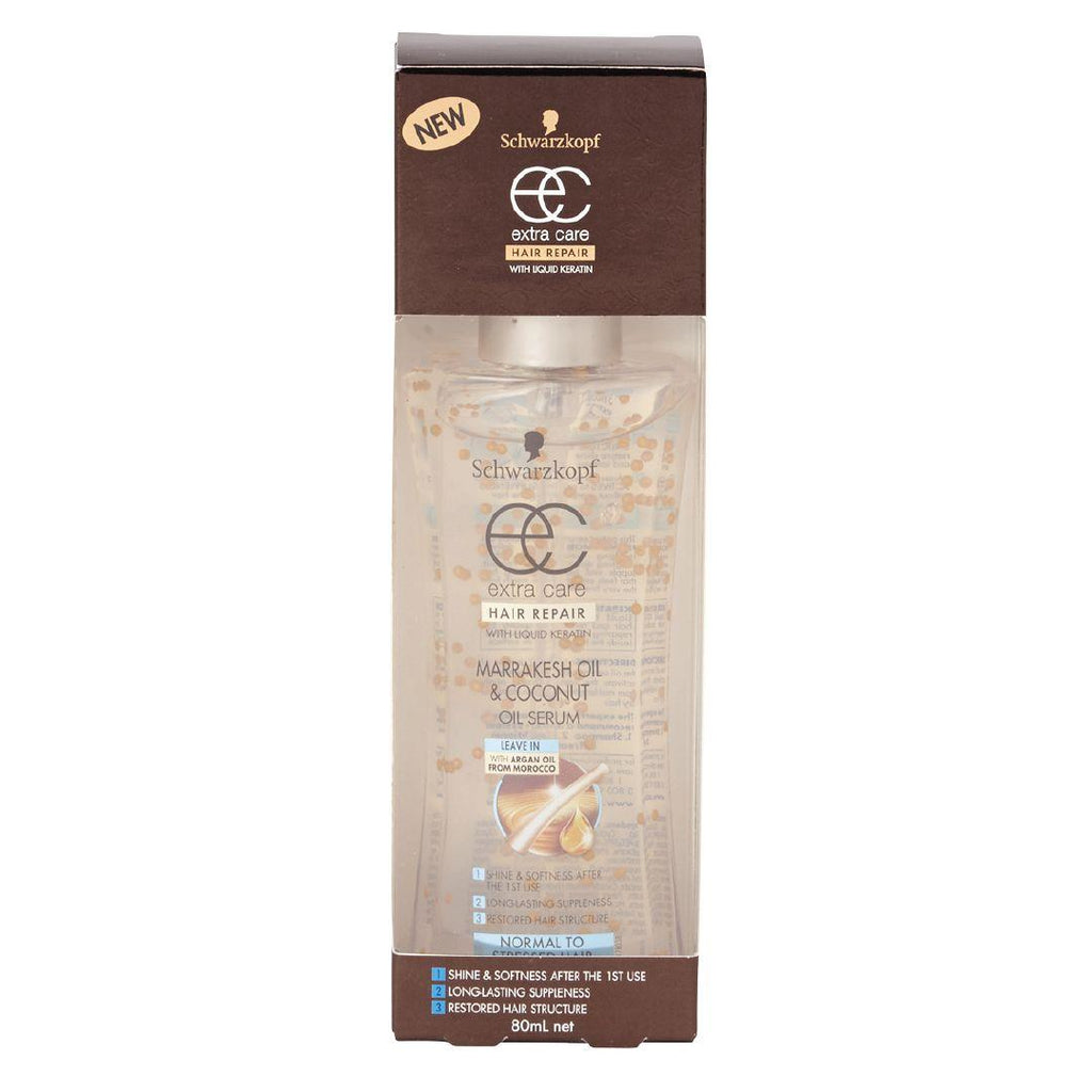 Extra Care Marrakesh Oil Treatment 80ml